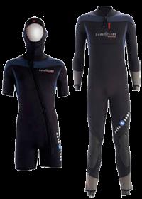 Гідрокостюм Aqua Lung Balance Comfort
