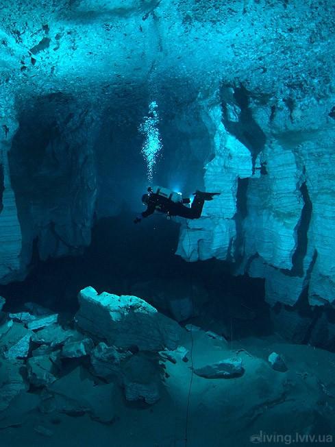Ординська печера