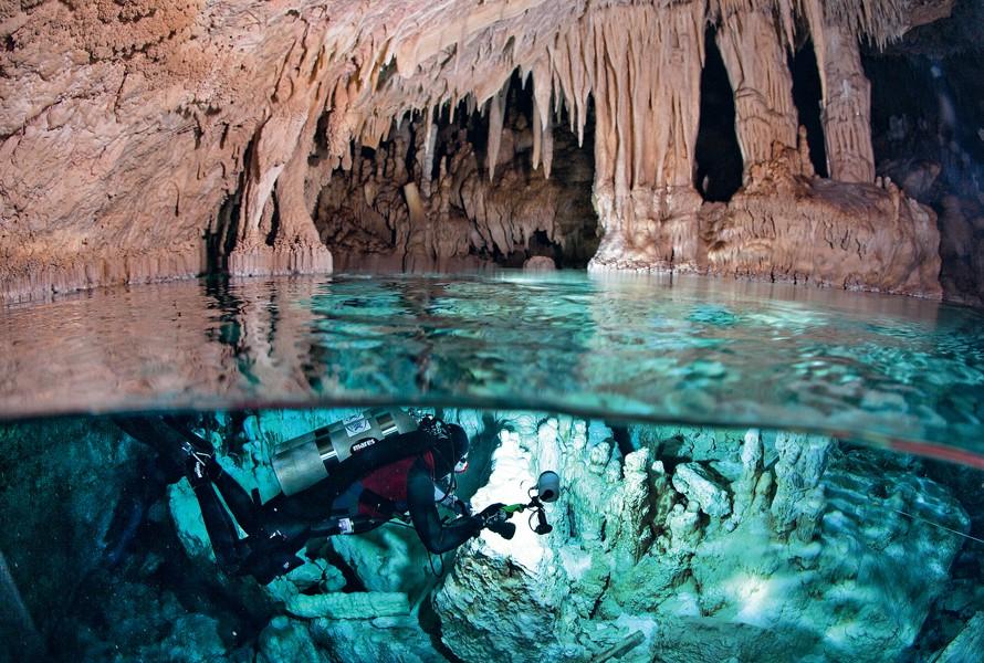 Печер El Chicho