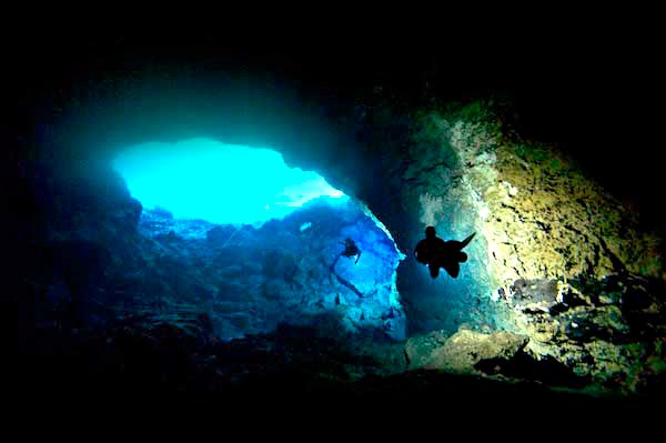 Печера Dudu
