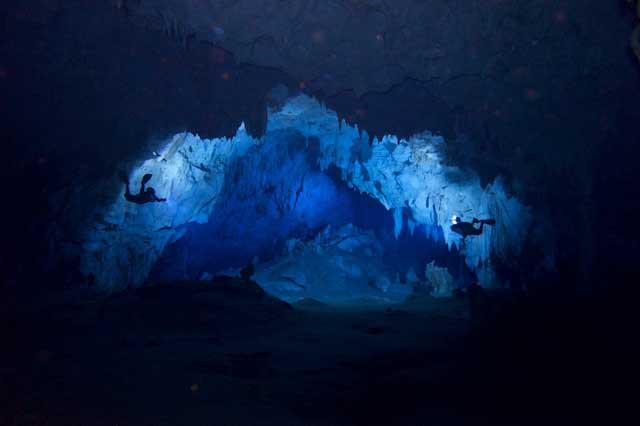 Печера Padre Nuestro