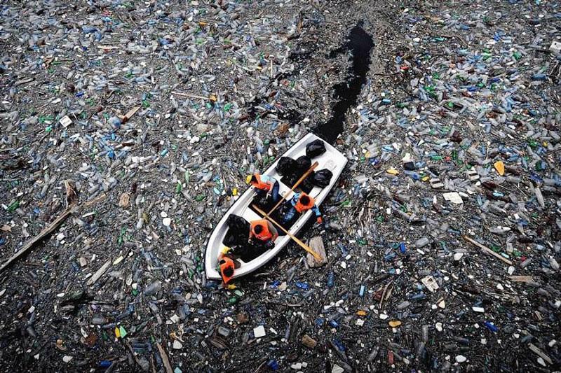 Східний сміттєвий континент