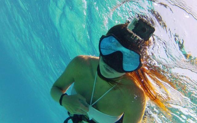 Підводний бокс для GoPro