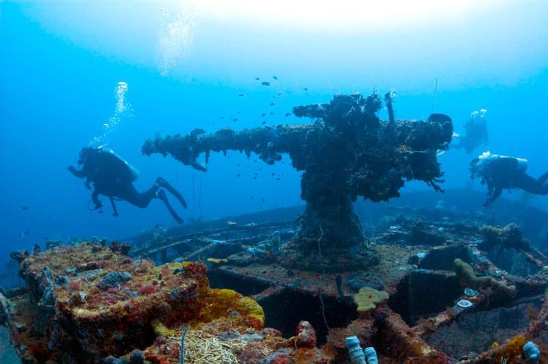 Корабельна гармата