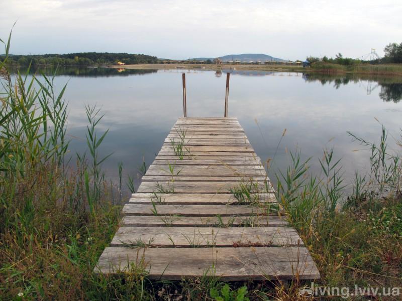 Озеро Дідово