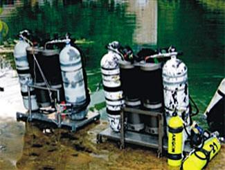 Подвійна конфігурація ребрізера RB80