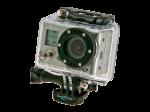 Sub zero for GoPro