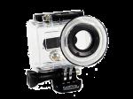 Пуста коробка Eye of Mine flat lens housing