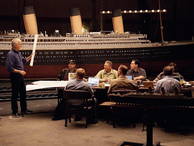 Авторитетні експерти на ведуть спільне розслідування і вибудовують хронологію загибелі «Титаніка»