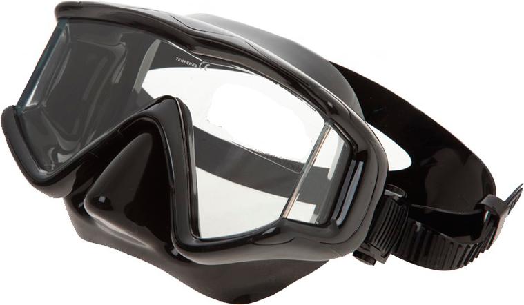 Панорамна маска для плавання