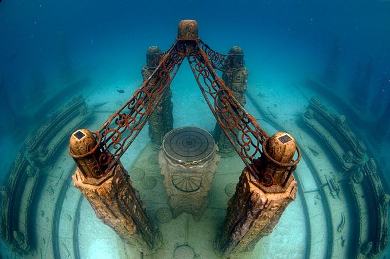 «Меморіальний риф Нептун»