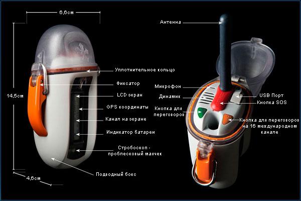 Інструкція до Nautilus Lifeline
